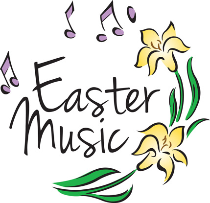 Easter Sunday Clip-Art for All Your Easter Season Needs ...
