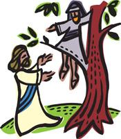 jesus clip art for your church worship and publication needs rh churchart com zacchaeus story clipart free zacchaeus clipart