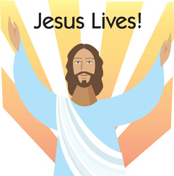 Resurrection Clip-Art and Images for All Your Easter Season Needs |  ChurchArt Online