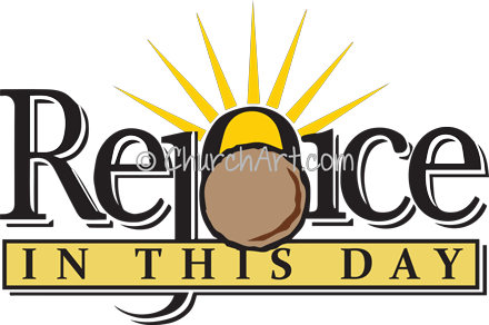 Rejoice in this Day Easter image