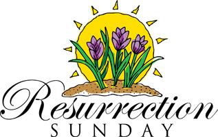 Resurrection Clip-Art and Images for All Your Easter ...