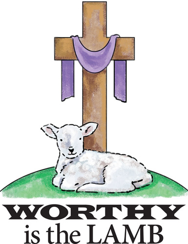 cross clipart and images for all your church publication