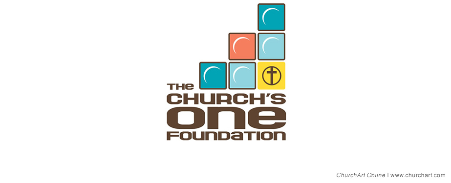 one foundation Christian cross images