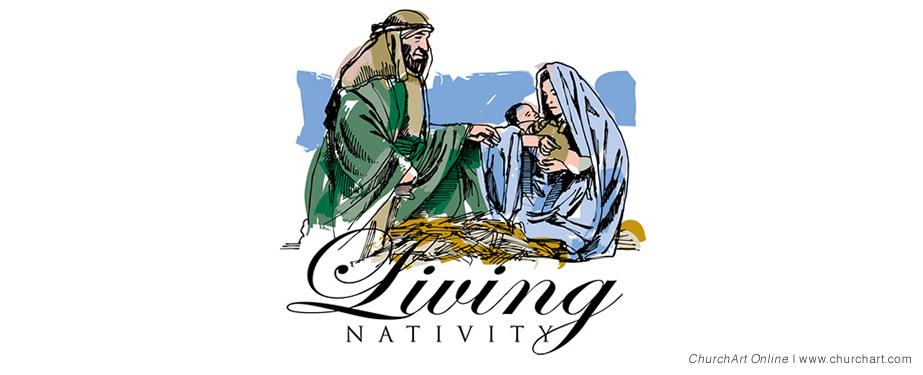 Nativity Clip-art | ChurchArt Online