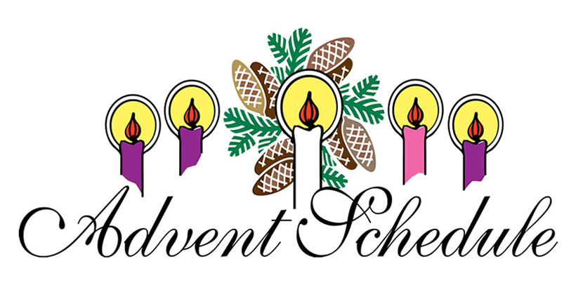 ChurchArt Online's selection improved with Advent wreath clip-art